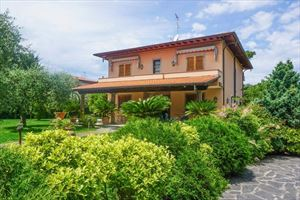 Villa Pietrasantese: Отдельная вилла Марина ди Пьетрасанта