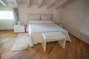 Villa Monroe : Double room