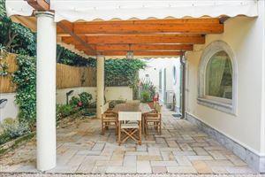 Appartamento Arancione : Veranda