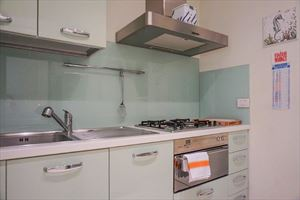 Appartamento Arancione : Кухня