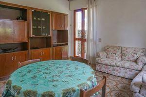 Villa Serena : Гостиная