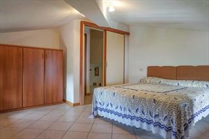 Villa Serena : Double room