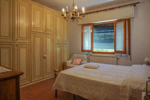 Villa Coriandolo : Double room