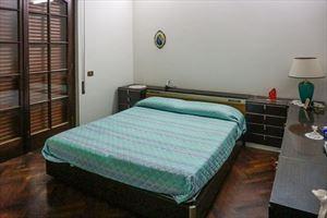 Villa Bussola Domani : Double room