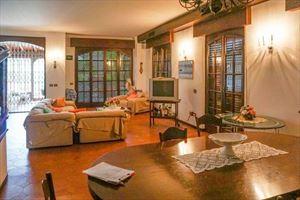 Villa Bussola Domani : Lounge