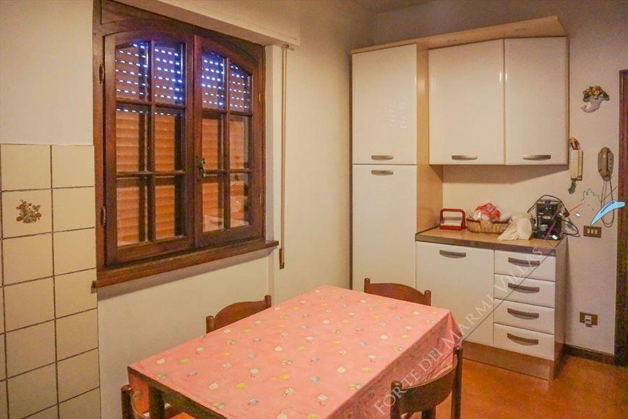 Villa Bussola Domani : Dining room