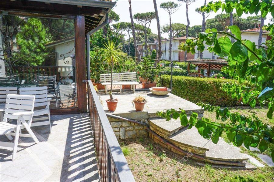 Villa Bussola Domani : Outside view