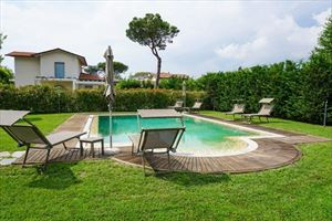 Villa Kathleen : Swimming pool