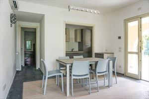 Villa Kathleen : Dining room