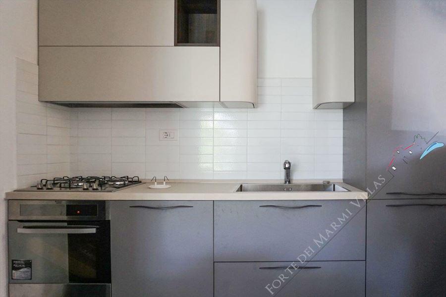 Villa Kathleen : Kitchen