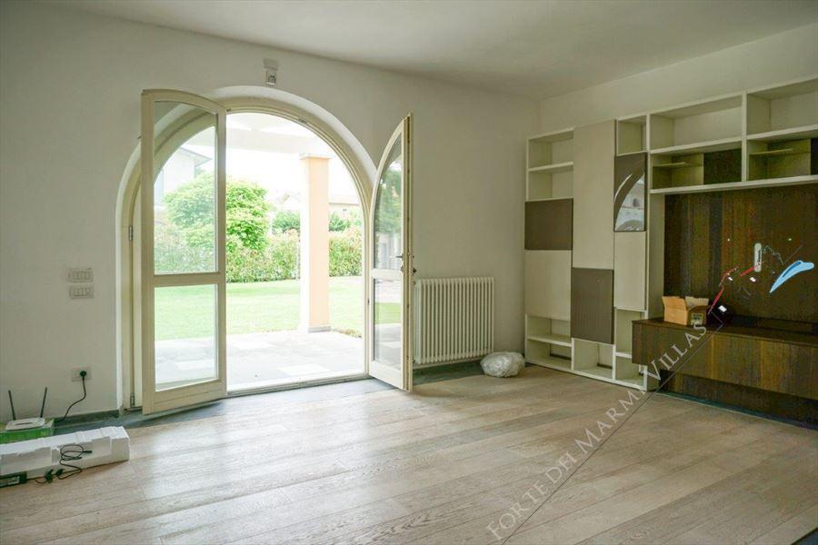 Villa Kathleen : Salotto