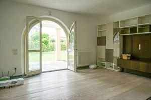 Villa Kathleen : Lounge