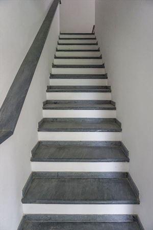 Villa Kathleen : Marble stairs