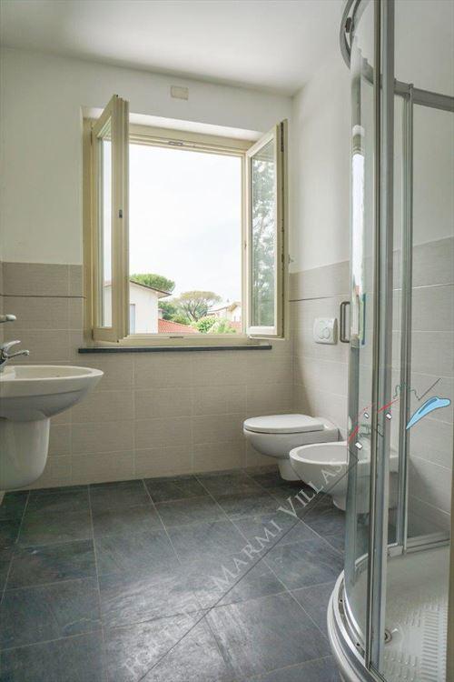 Villa Kathleen : Bagno con doccia