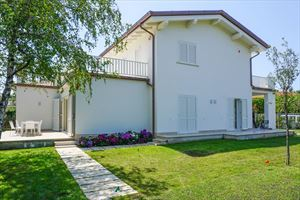 Villa First Class: Detached villa Forte dei Marmi