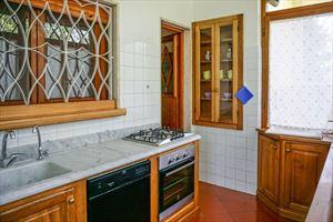 Villa Balilla : Cucina