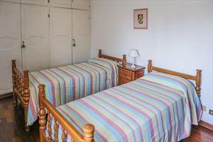 Villa Balilla : Camera doppia