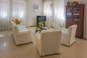 Villa Barbara : Lounge