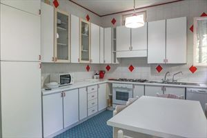 Villa Barbara : Кухня