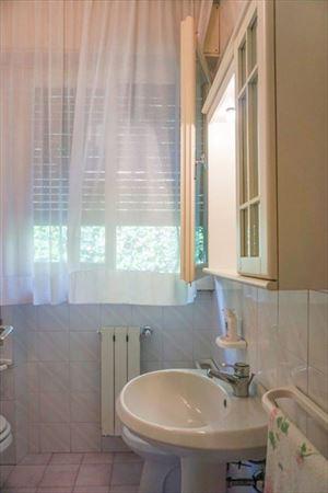 Villa Barbara : Ванная комната с душем