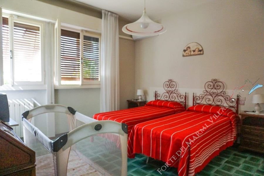 Villa Barbara : Double room