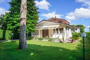 Villa Barbara : Вид снаружи