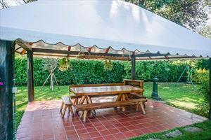 Villa  Principessa : Outside view
