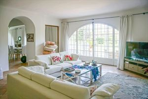 Villa  Principessa : Lounge