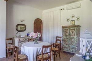 Villa  Principessa : Столовая
