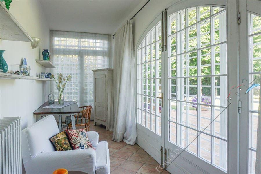Villa  Principessa : Dining room
