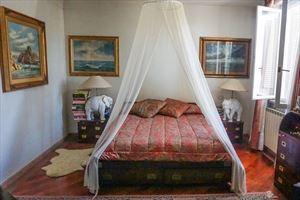 Villa Giovanna : Camera matrimoniale