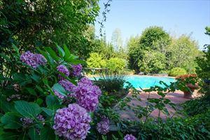 Villa Giovanna : Vista esterna