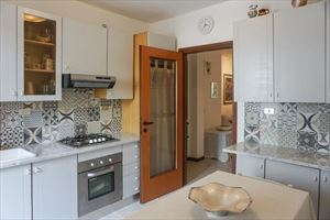 Appartamento Cigno : Cucina