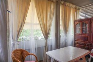 Appartamento Cigno : Terrazza panoramica