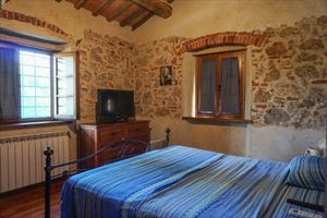 Villa Countryside Pietrasanta : Double room