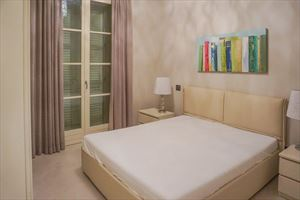 Villa Patrizia : Double room