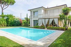 Villa Patrizia : Villa singolaForte dei Marmi