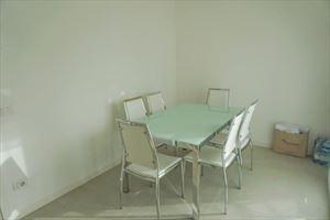 Attico Gilda : Sala da pranzo