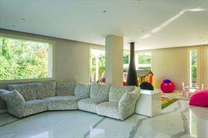 Villa Paradise : Гостиная
