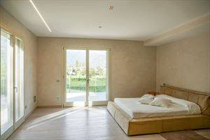 Villa Paradise : Double room