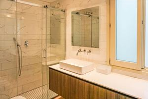 Villa Paradise : Bathroom with shower