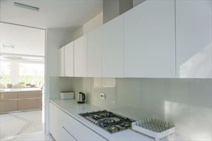 Villa Paradise : Kitchen