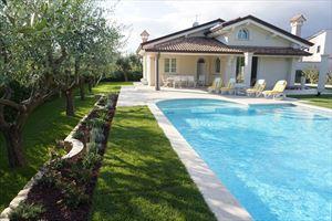 Villa Sibilla