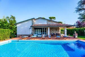 Villa Helene : Vista esterna