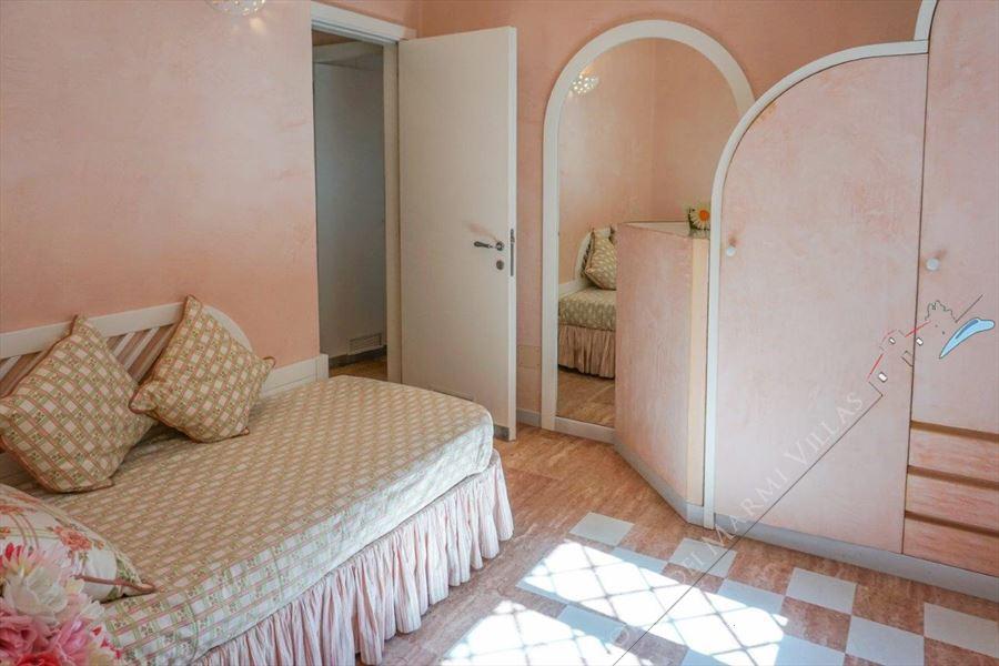 Villa dei Marmi : Single room