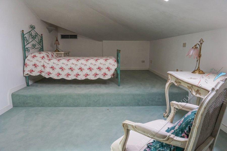 Villa dei Marmi : Double room