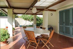 Villa Prato Verde : Veranda