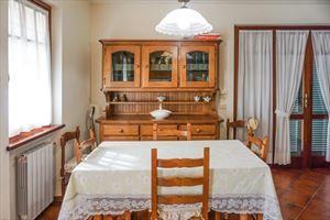 Villa Prato Verde : Sala da pranzo