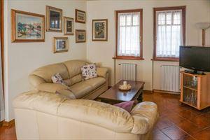 Villa Prato Verde : Lounge