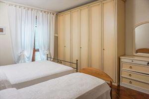 Villa Prato Verde : Camera doppia